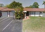 Foreclosed Home en HORICON CT, West Palm Beach, FL - 33411