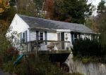 Foreclosed Home in BRIMFIELD RD, Holland, MA - 01521