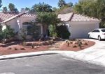 Foreclosed Home in MIDDLERIVER CT, Las Vegas, NV - 89123
