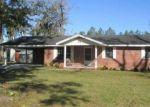 Foreclosed Home in REID STAFFORD RD, Glen Saint Mary, FL - 32040