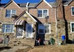 Foreclosed Home en SPRUCE ST, Upper Darby, PA - 19082
