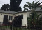 Foreclosed Home in E 107TH ST, Los Angeles, CA - 90003