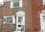 Foreclosed Home en TAYLOR DR, Folcroft, PA - 19032