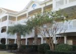 Foreclosed Home in CATALINA DR, North Myrtle Beach, SC - 29582