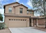 Foreclosed Home en N BANNERSTONE CT, Marana, AZ - 85658