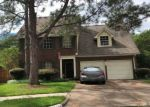 Foreclosed Home in WOODLETT CT, Houston, TX - 77095