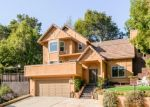 Foreclosed Home in SUMMIT DR, Burlingame, CA - 94010