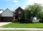 Foreclosed Home en EMILY DR, Trenton, MI - 48183