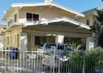 Foreclosed Home en W 40TH PL, Los Angeles, CA - 90037