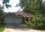 Foreclosed Home in N LIGHTHOUSE DR, Crosby, TX - 77532