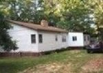 Foreclosed Home in LAKE DR, Idlewild, MI - 49642