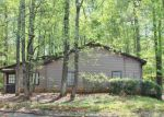 Foreclosed Home in CASTLEBERRY RD, Cumming, GA - 30040