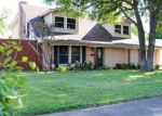 Foreclosed Home in CROWN SHORE DR, Dallas, TX - 75244