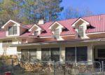 Foreclosed Home en HEFNER LAKE RD, Ellijay, GA - 30536