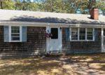 Foreclosed Home in BEACH PLUM LN, Dennis Port, MA - 02639
