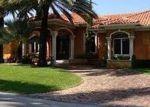 Foreclosed Home en N HIBISCUS DR, Miami Beach, FL - 33139