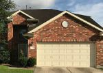 Foreclosed Home en COPELAND MILL LN, Houston, TX - 77047
