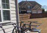Foreclosed Home in AGARD ST, Cumming, GA - 30040