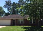 Foreclosed Home in MORNING STAR AVE, Crosby, TX - 77532