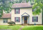 Foreclosed Home en STONEHURST CT, Warrenton, VA - 20187