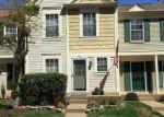 Foreclosed Home en OSHAD LN, Springfield, VA - 22152