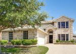 Foreclosed Home in SHELDUCK DR, Mesquite, TX - 75181