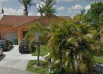 Foreclosed Home en SW 144TH PL, Miami, FL - 33177