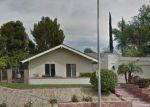 Foreclosed Home en NEON WAY, Granada Hills, CA - 91344