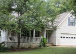 Foreclosed Home in WHIPPOORWILL RIDGE RD, Jackson, GA - 30233