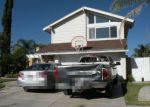 Foreclosed Home en LUGAR DE ORO DR, Valencia, CA - 91354
