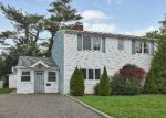Foreclosed Home in TWIN LN S, Wantagh, NY - 11793