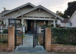 Foreclosed Home en W 41ST ST, Los Angeles, CA - 90037