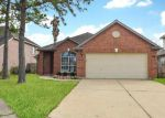 Foreclosed Home en JASMINE CREEK CT, Houston, TX - 77095
