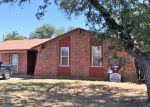 Foreclosed Home in 6TH ST, Brownwood, TX - 76801