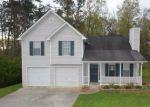 Foreclosed Home in OAK GROVE LN NW, Adairsville, GA - 30103