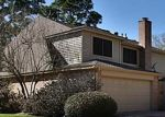 Foreclosed Home en MESA GARDENS DR, Houston, TX - 77095