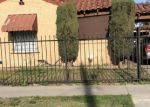 Foreclosed Home en S BUDLONG AVE, Los Angeles, CA - 90044