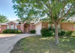 Foreclosed Home in BEAR BRANCH CT, Rockwall, TX - 75087
