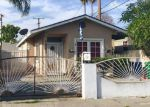 Foreclosed Home in BELL AVE, Bell, CA - 90201