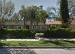 Foreclosed Home en RINALDI ST, Granada Hills, CA - 91344