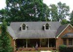 Foreclosed Home in FRONTIER CIR, Summerville, GA - 30747