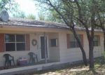 Foreclosed Home in LUKER CIR, Brownwood, TX - 76801
