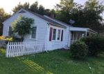 Foreclosed Home in UNDERWOOD ST, Clinton, NC - 28328