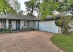 Foreclosed Home in OLEOKE LN, Houston, TX - 77015