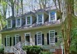 Foreclosed Home in WEDGEWOOD RD, Chapel Hill, NC - 27514