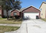 Foreclosed Home in KILEY DR, Houston, TX - 77073