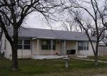 Foreclosed Home in BURKETT ST, Brownwood, TX - 76801