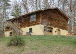 Foreclosed Home in FOX RIDGE CIR, Franklin, NC - 28734