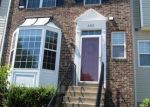Foreclosed Home en MANOMET CT, Crofton, MD - 21114
