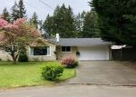 Foreclosed Home en 30TH CT SE, Lacey, WA - 98503